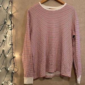 STRIPPED TOP❤️